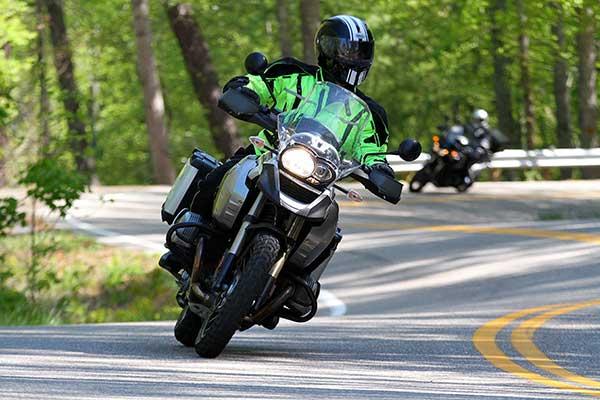 CTA-Motorcycle