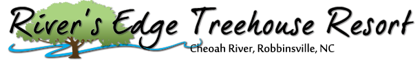 Rivers Edge Treehouse Resort